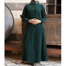 Corduroy dress - Omera...