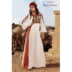 Robe orientale Saida