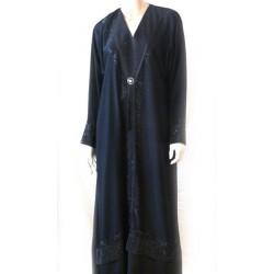 Long black dress (Abaya)...