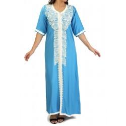 Robe marocaine...