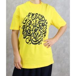 Mixed T-shirt 100% cotton...