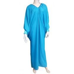 Abaya dress butterfly model...