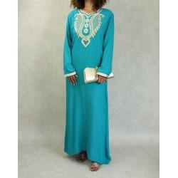 Oriental dress for women...