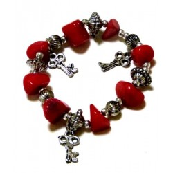 Moroccan craft bracelet...