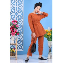 Woman casual tunic and...