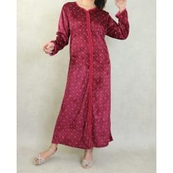 Long Arabic dress in...