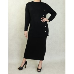 Two-piece tunic and women's...