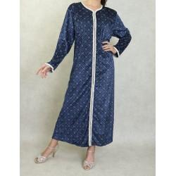 Robe arabe longue en...