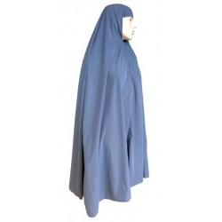 Large cape - Long prayer...