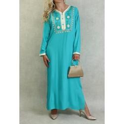 Robe Algérienne avec...