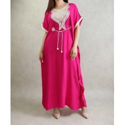 Robe orientale tunisienne...