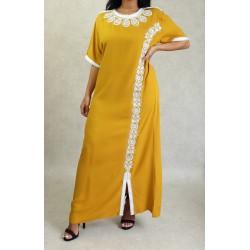 Oriental Algerian dress...