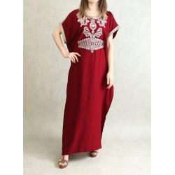 Oriental dress short...