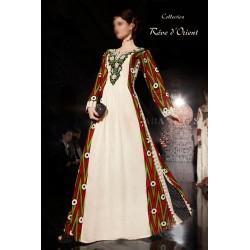 Robe de soirée Jamila
