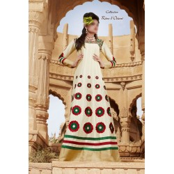 Robe de soirée Fatiha