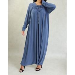Dress-Pantalon Combination...