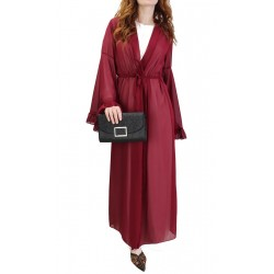 Kimono with calypso sleeves...