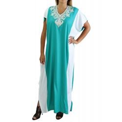 Moroccan dress very long...