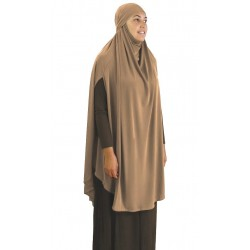 Great cape-Hijab long...