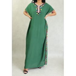 Cheap oriental dress with...