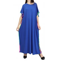 Eastern dress with...