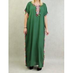 Extra large eastern dress...