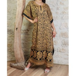 Eastern style dress for...