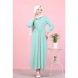 Women's sequined dress...