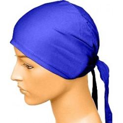 Royal blue beanie