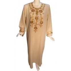 Honey colored Leyla dress...