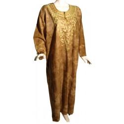 Firdaws dress color Peru...