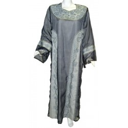 Evening dress Jamila gray...