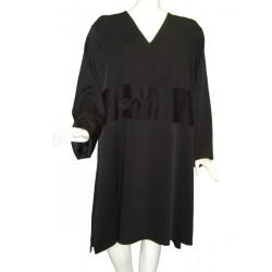 Black Feirouz tunic (Size XXL)