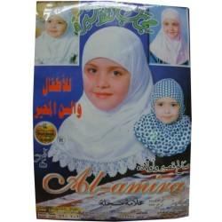 Hidjab pour petites filles...