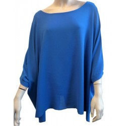 Blue colored tunic for...