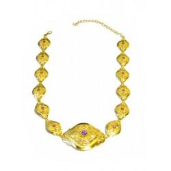Moroccan golden belt for...