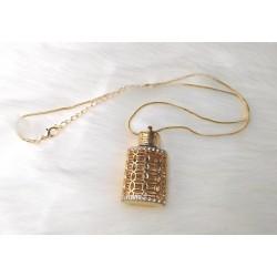 Golden chain (necklace)...
