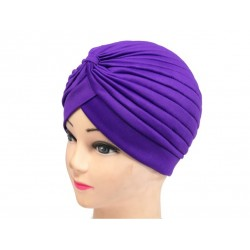 Egyptian style beanie in...
