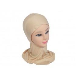 Hijab balaclava one piece...