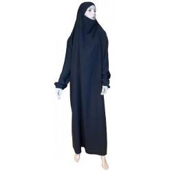 Jilbab Al-Haramayn one (1)...