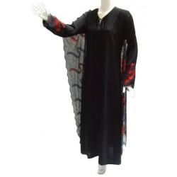 Hanane black and red...