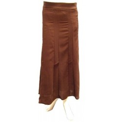 Bouchra skirt (Black or Brown)
