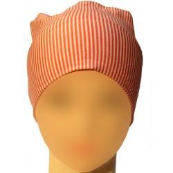 Striped bandana (headband)