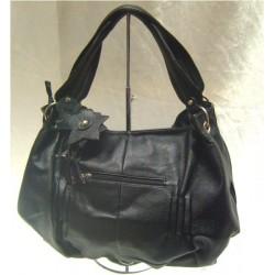 Zeyneb colored handbag