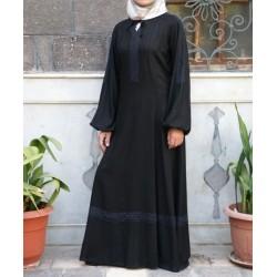 Dress - Tayyiba Lace Dress...