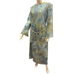 """Najat"" set (tunic and skirt)"