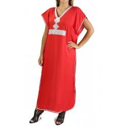 Robe gandoura marocaine...