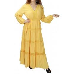 Bohemian chic dress...