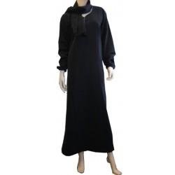 Abaya brand Al-Haya simple...