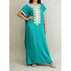 Moroccan dress short...